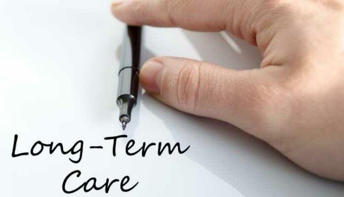 Pen, Paper, Long Term Care