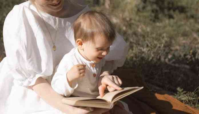 Reading, Support, Personal Development, Self Growth, Mother, Kid, Song, Daughter