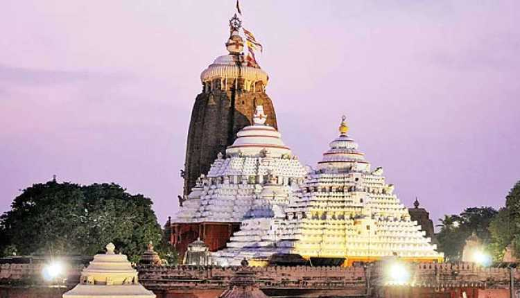 Shree Jagannath Temple, Hindu, Temple, Odisha, Bhubaneswar