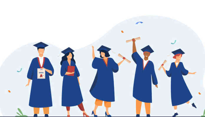Students, Degree, College, University, Certificate