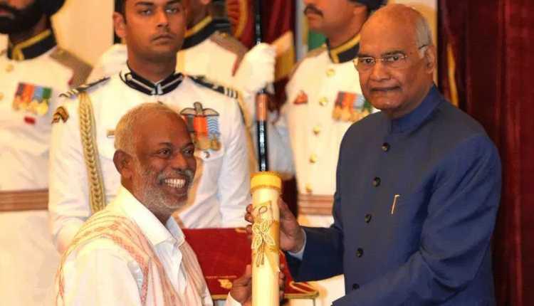 Devarapalli Prakash Rao