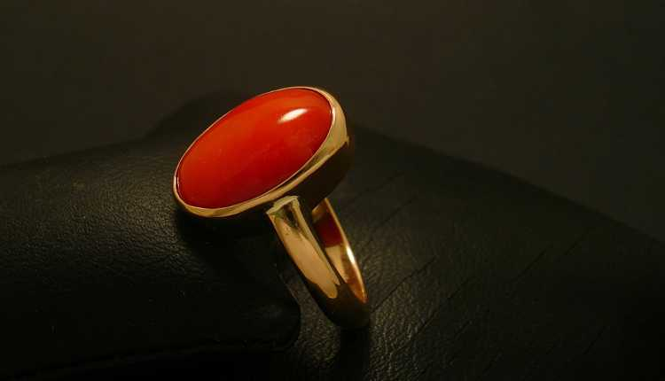 Mars, Mangal, Red Coral