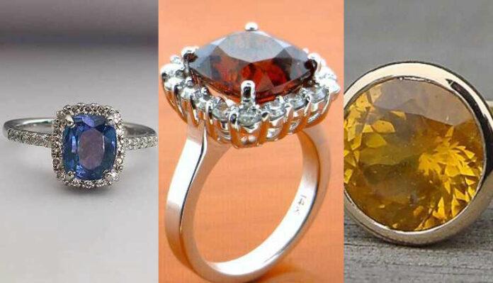 Planet Stones, Gemstones, Rashi Stones