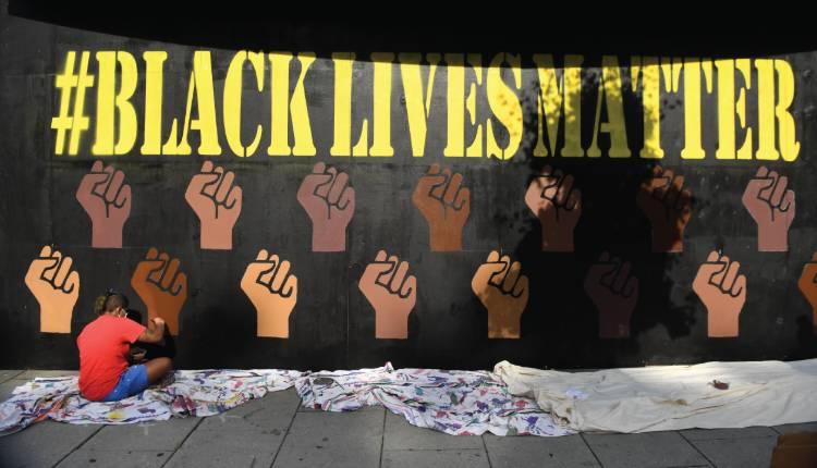 Black Lives Matter, Social Media Movement