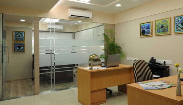Dbs India, Virtual Office, Co Working Office