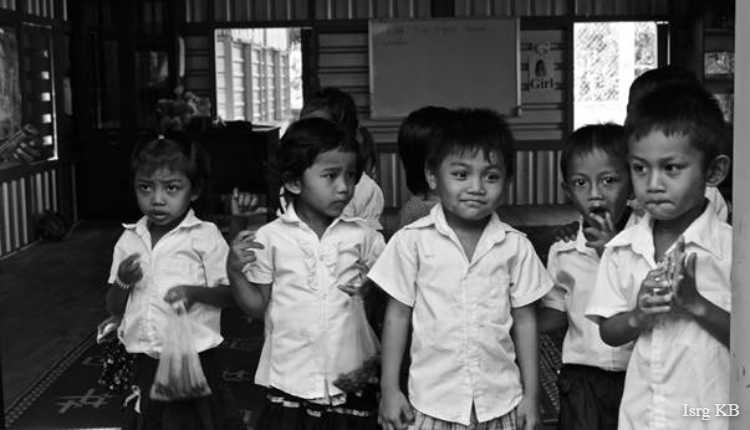 Free Basic Education
