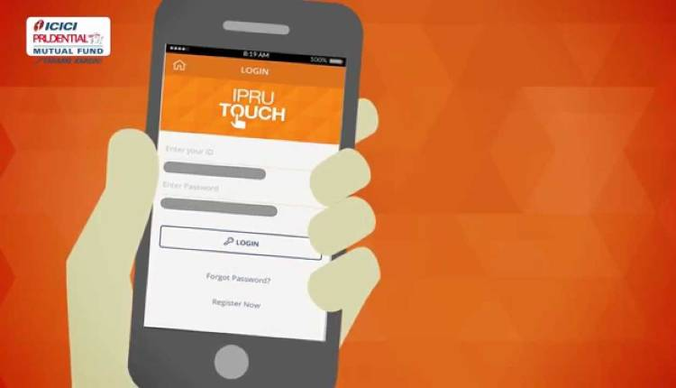 Iprutouch, Mutual Funds, Sip, Tax Saving