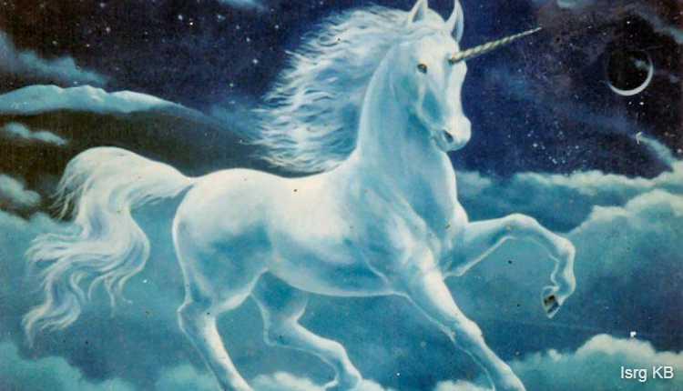 Imagination, Unicorn, Dream