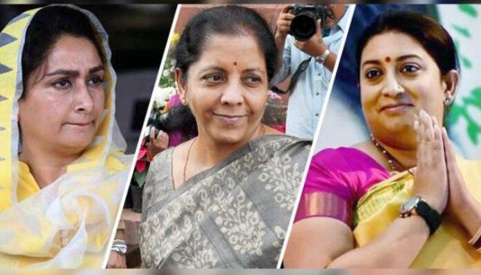 Indian Women Politicians, Politics In India