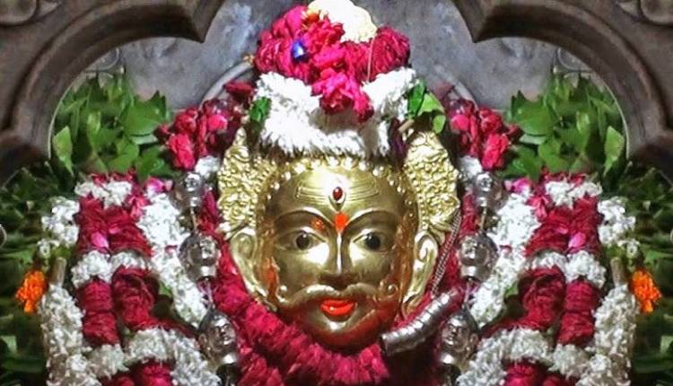 Kaal Bhairav Mandir, Varanasi, Uttar Pradesh
