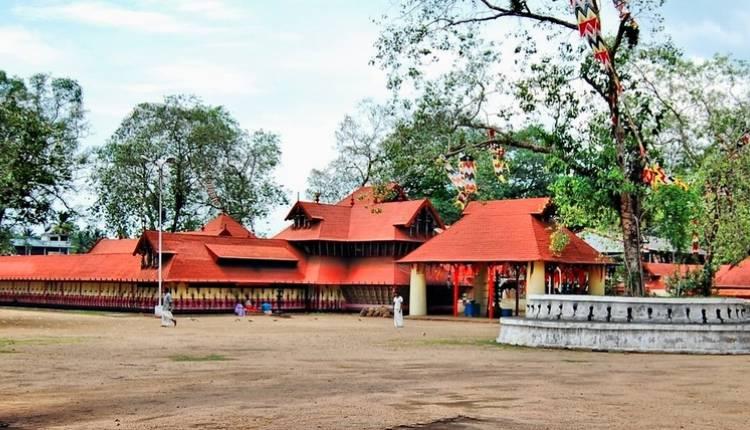 Kodungallur Bhagavathy Temple, Kerala