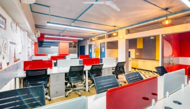 Qdesq, Workspace, Virtual Office