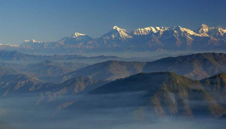 Snow Viewpoint, Nainital, Uttarakhand, Mountain , Himalaya