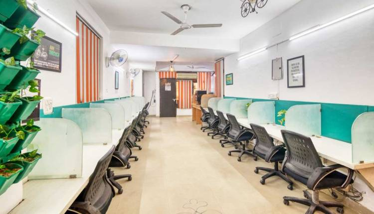 Team Cowork, Virtual Office, Co Working Office