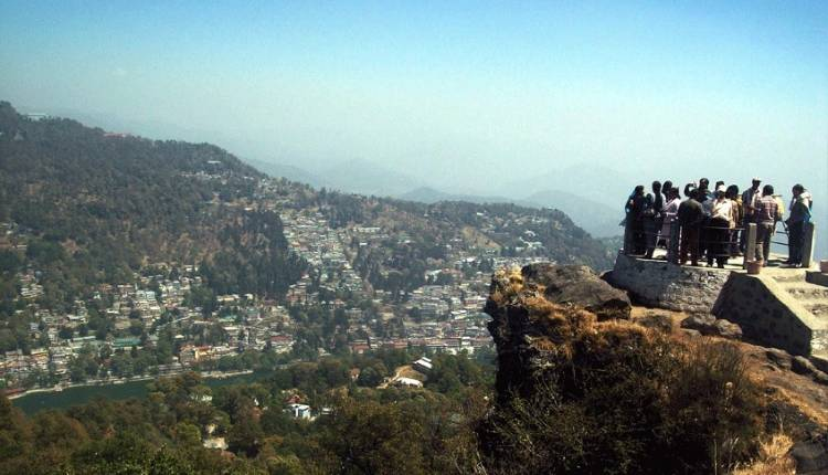 Tiffin Top Nainital, Uttarakhand
