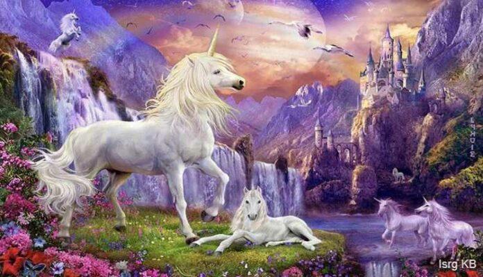 Unicorn, Virtues, Symbolism