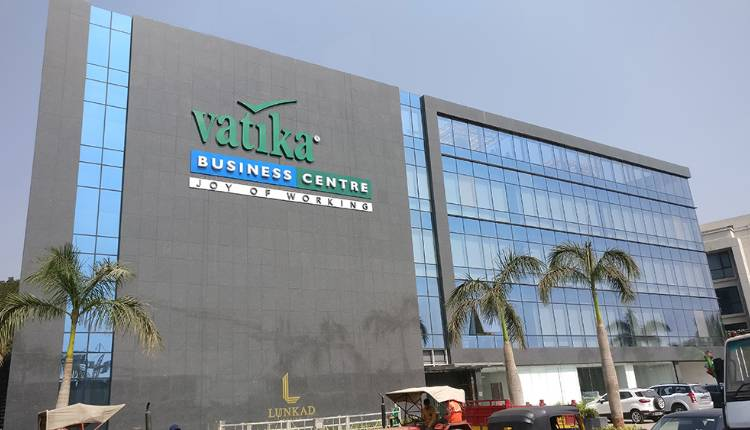 Vatika Business Centre, Virtual Office, Co Working Office