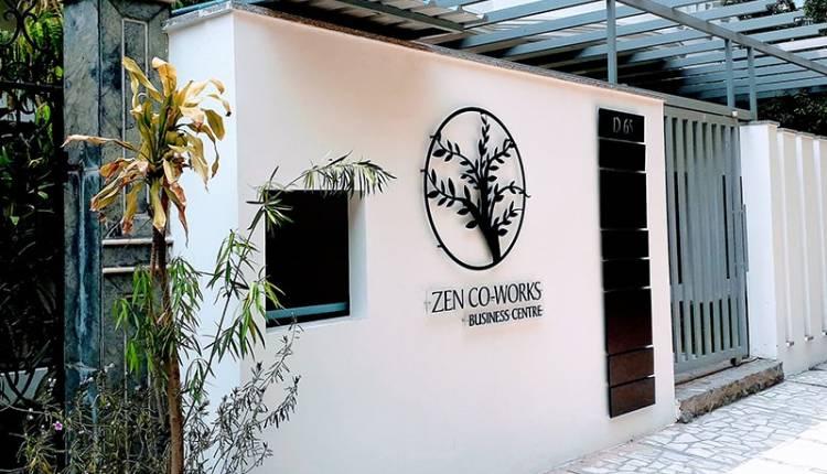 Zen Business Centre, Co Works, Virtual Office