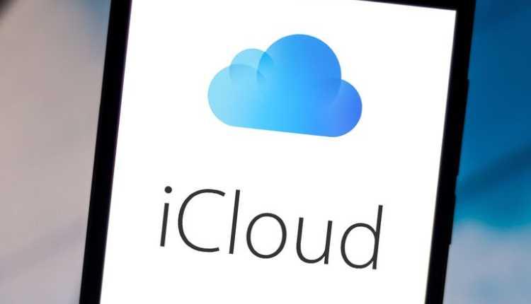 Apple Iphone, Icloud, Cloud Stroage