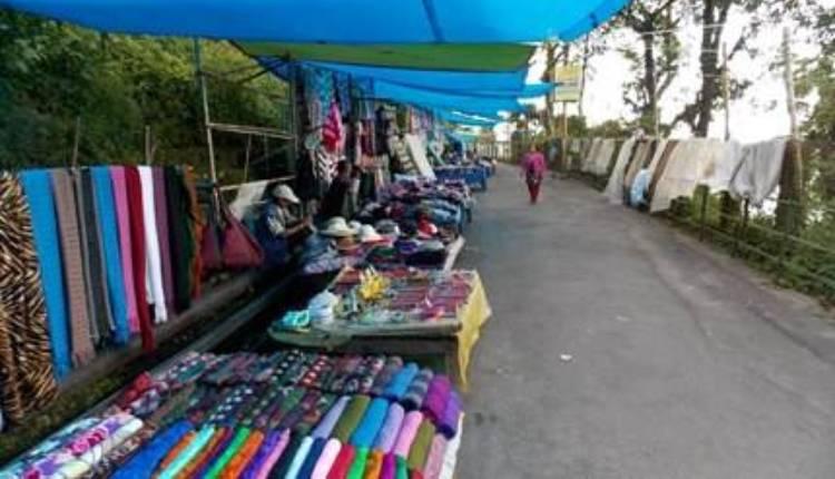 Bhutia Market Darjeelin