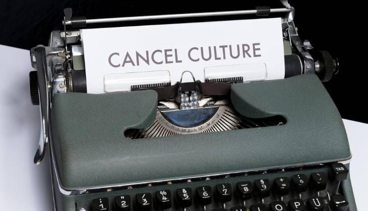 Cancel Culture Social Media Movement
