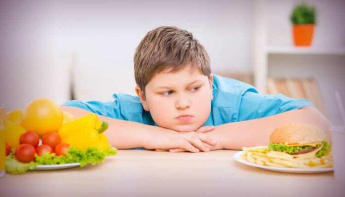 Childhood, Obesity, Eating, Food, Junk Food, Organic Food
