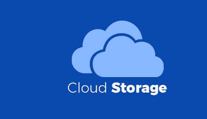 Cloud Storage, File Hosting, Free Storage