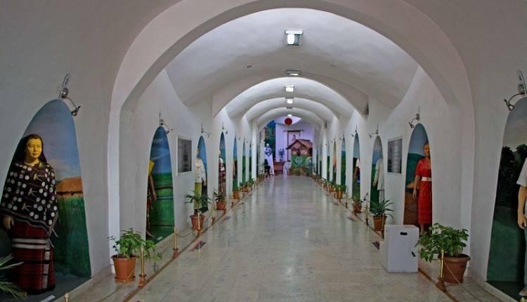 Don Bosco Museum, Museum, Shillong, Meghalaya