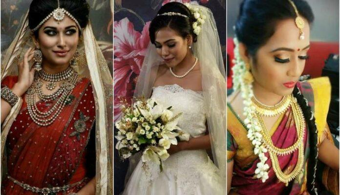 North Indian, South Indian, Marriage, Weddig, Bride