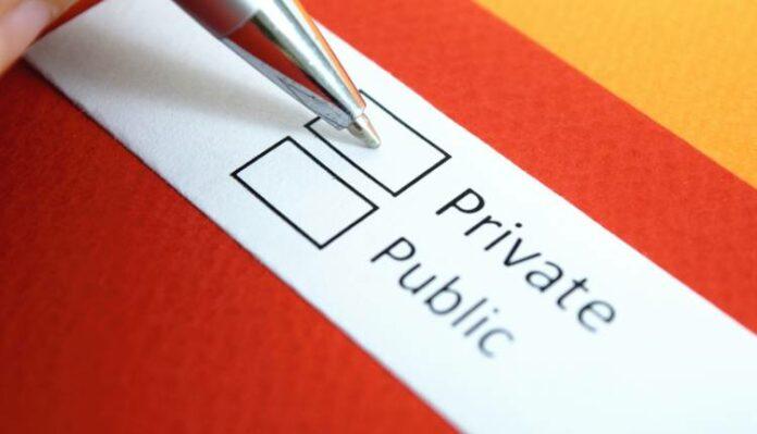 Privatization Vs Nationalization, Public, Private