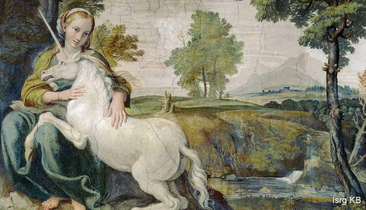 Unicorn Purity