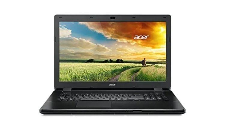 Acer Aspire E E5 573g 736m