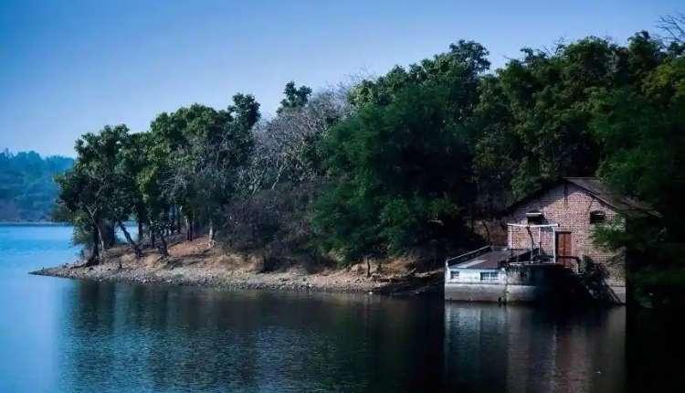 Ambazari Lake & Garden, Park In Nagpur, Maharashtra