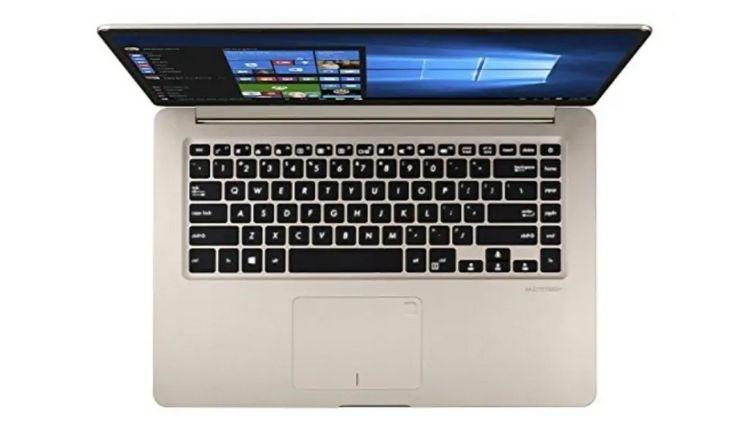 Asus Vivobook S510un Bq217t