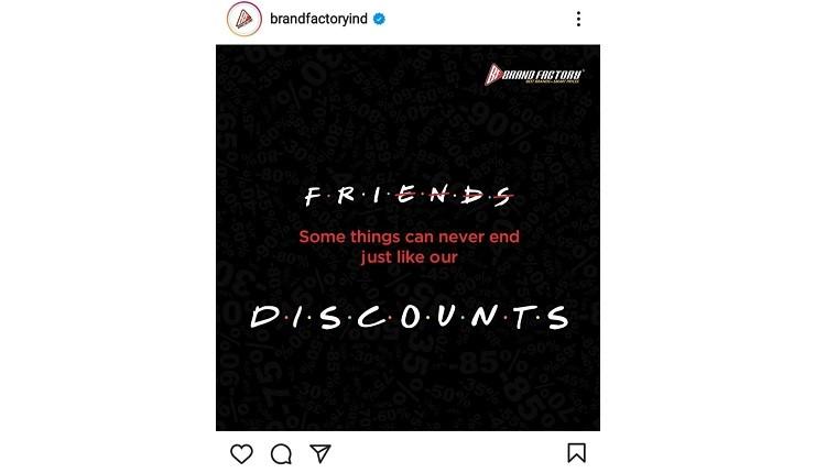 Brand Factory, Meme, Advertising