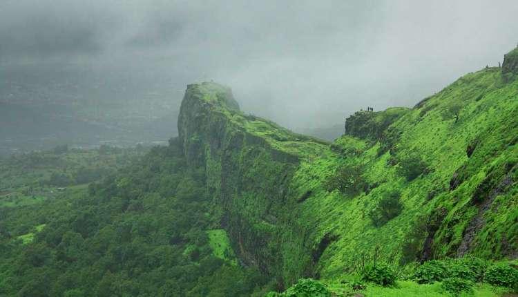Dukes Nose Chavani, Tourist Attraction, Chavani, Maharashtra