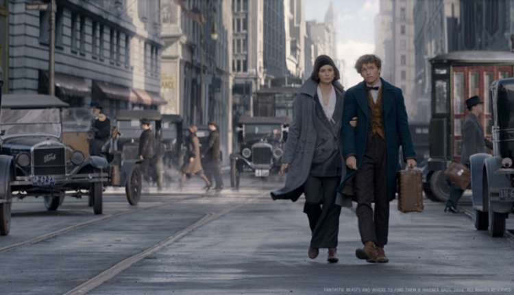 Extending To Fantastic Beasts