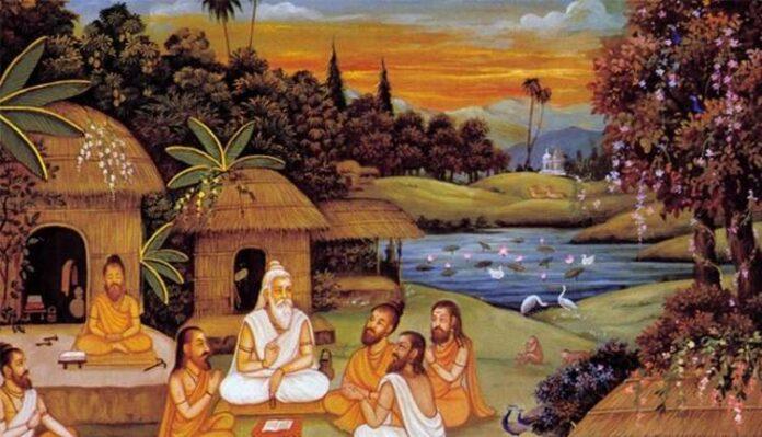Gurukul, Ancient Indian School