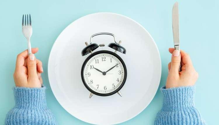 Intermittent Fasting, Food, Watch, Waiting, Clock