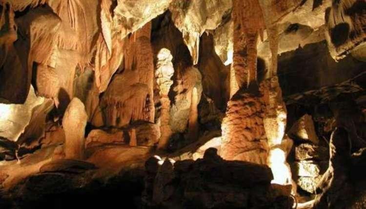 Kailash And Kutumsar Cave