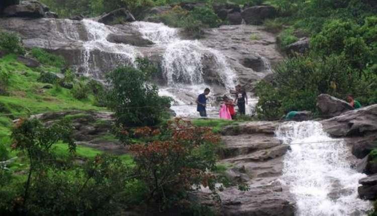 Kune Waterfalls