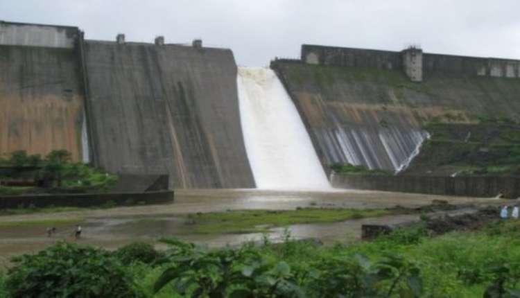Mulshi Dam, Lake, Tata Power, Mula River, Pune, Maharashtra