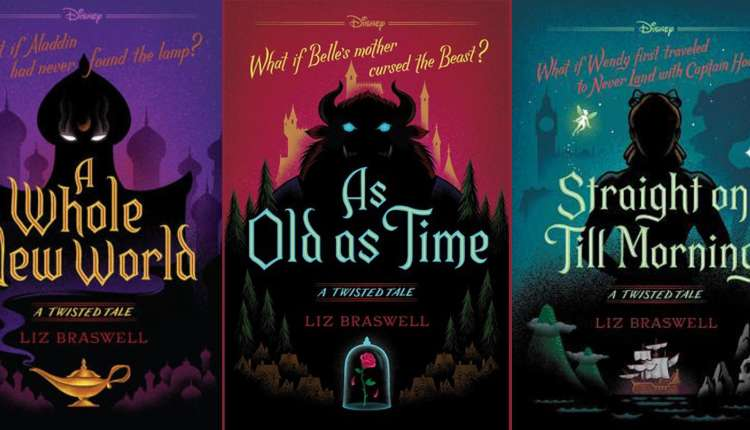 Neverland Book Series