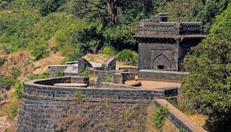 Panhala Fort, Fortress In Maharashtra