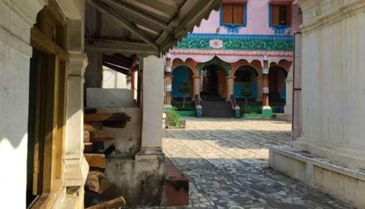 Purani Basti