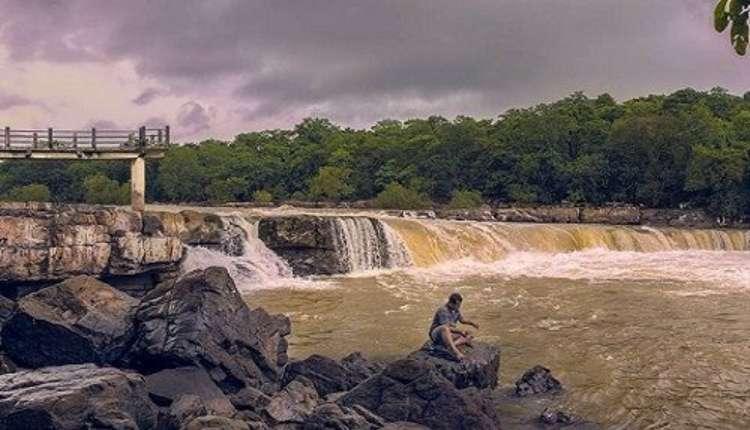 Ramtirth Waterfall