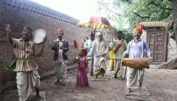 Sai Heritage Village