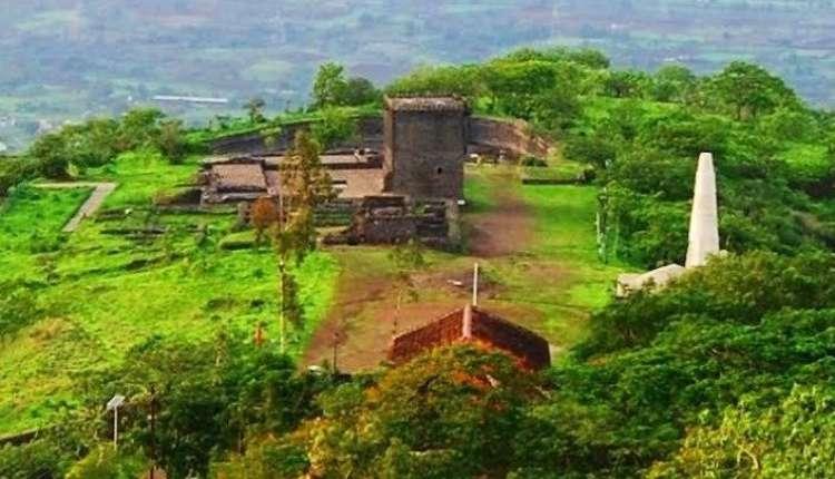 Shivneri Fort, Junnar, Pune, Maharashtra