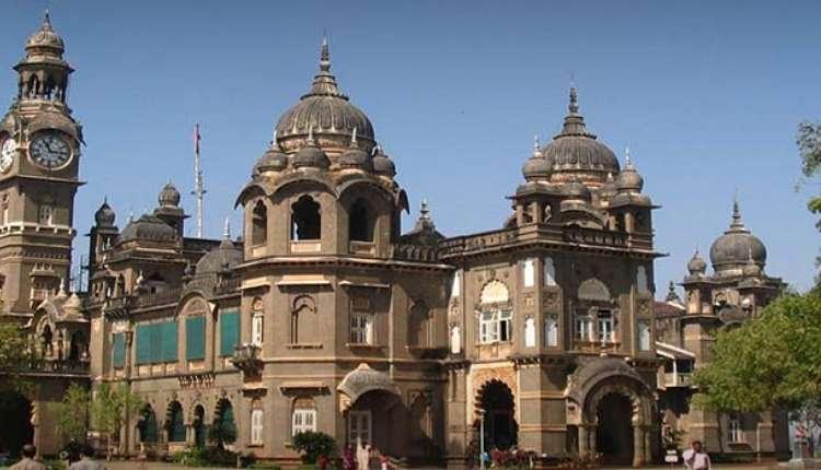 Shri Chhatrapati Shahu Museum, Historical Landmark In Kolhapur, Maharashtra