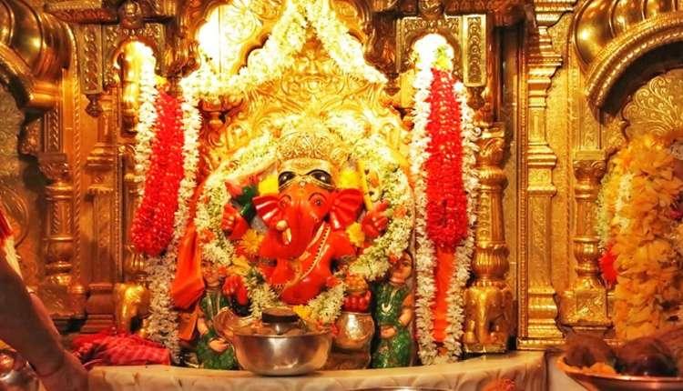 Shri Siddhivinayak Ganapati Mandir, Mumbai, Maharashtra